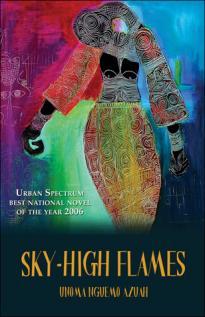 Sky-High Flames