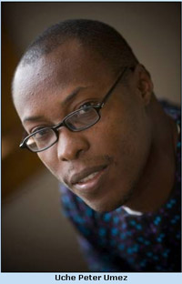 Writers should not self-censor themselves when they write –Uche Peter Umez