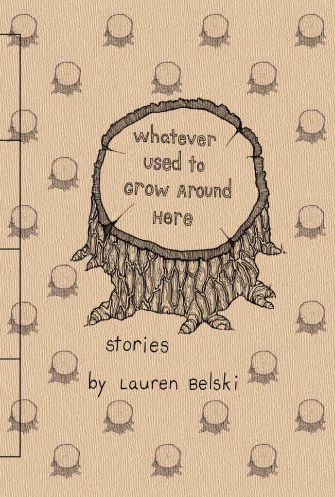 belski book cover brown