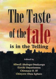 the taste of the tale