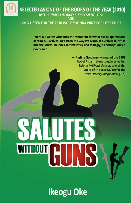 salutes without guns