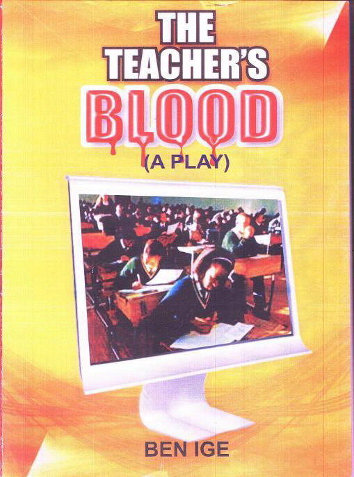 teacher's blood