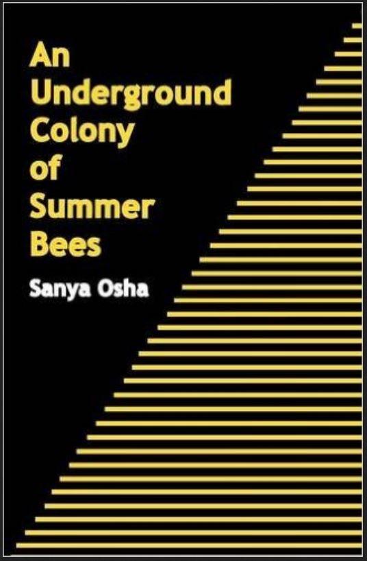 An Underground Colony of Summer Bees, by Sanya Osha