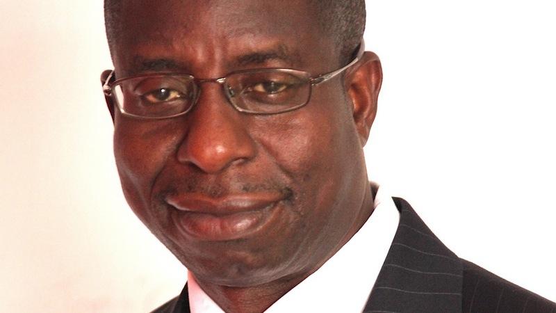 Ogaga Ifowodo, courtesy SaharaReporters.com
