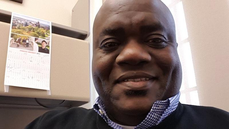 E.C. Osondu
