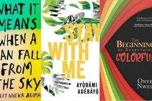 trends in Nigerian literature