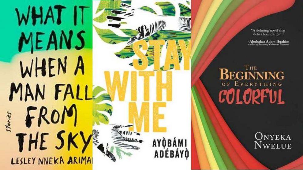 trends in Nigerian literature