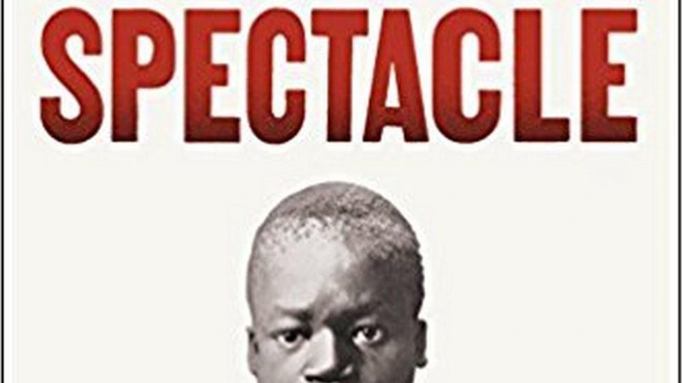 Spectacle - pamela newkirk