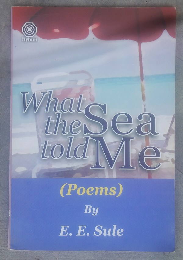 What the sea told me